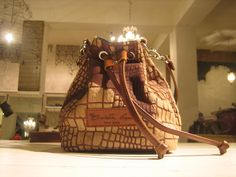 Rondinella Bag - Buy online at http://www.elisabettacosmo.it
