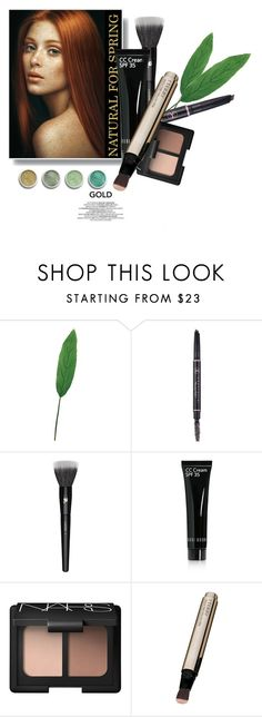 """""""love reading the comments <3"""" by fatal-poison-4-u ❤ liked on Polyvore featuring beauty, Laura Cole, Lancôme, Bobbi Brown Cosmetics, NARS Cosmetics, By Terry and Terre Mère"""