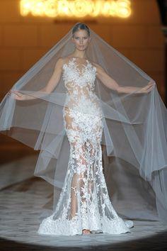 Pronovias 2015 bridal collection - Wedding dresses - YouAndYourWedding