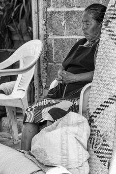 """""""La Siesta"""", un sueño reparador en las calles de la ciudad"""