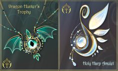 Magic items adopts 20 (OPEN) Offer your price by Rittik-Designs
