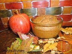 Apple Cinnamon Muffin in a Mug (S)
