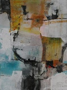 Agnes Lang Art Abstract art Architecture Contemporary Art