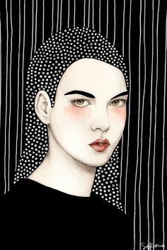 Sofia Bonati - Helga