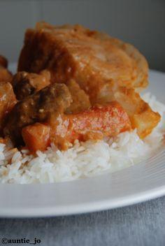 1000 images about cuisine africaine on pinterest south african food couscous and cuisine - Recette de cuisine senegalaise ...