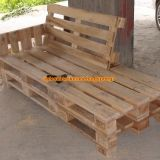 "Best Sofa Pallet ""The construction is in progress"""