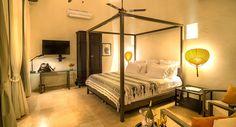 Suite Pez – Casa de Alba