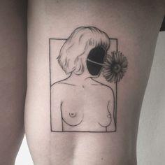 tattoo idea // farfalla ink