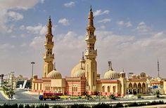 Arar City Saudi Arabia