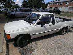 #9 probably the longest i've owned a vehicle, the second 85 toyota