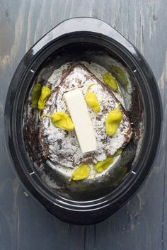 """So Perfectly tender and so juicy and flavorful, The New York Times callsthis Mississippi Pot Roast""""The Roast that Owns the Internet."""""""