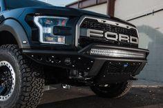 2017 Ford Raptor Stealth R Front Bumper