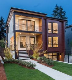 Seattle Homes Tour 2016