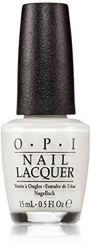 O.P.I Soft Shade Collection Nail Laquer Funny Bunny 0.5 Fluid Ounce