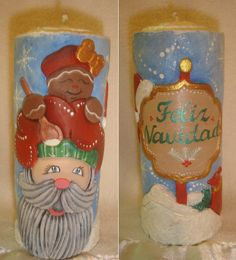 Lindo Velón Galleta de Navidad.... #FelizDomingo