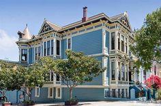c.1878 Stick Victorian - San Francisco, CA - $2,995,000