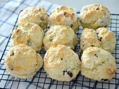 If you like my Lemonade Scone recipe, you are going to LOVE these 4 Ingredient Sultana Scones! I don't know anyone who doesn't love scones