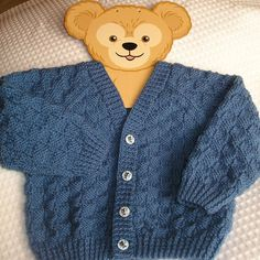 23ebdf2b7 60 Best Hand Knits for babies   young children images