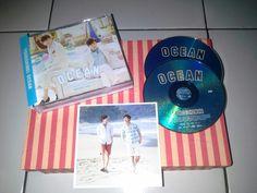 My OCEAN \(^_^)/  ~Ooga Jaka Ola give me beat~