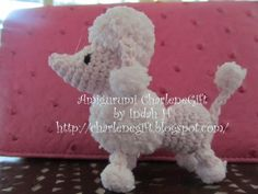Amigurumi @ Charlene Gift n Craft: Amigurumi Free Patterns by me