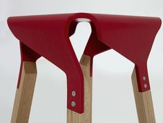 Naoshima Stools by Emiliana Design Studio in home furnishings  Category