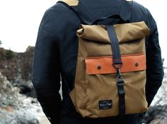 Sons Of Trade Pioneer Backpack