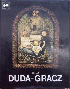 Duda-Gracz, Jerzy (1941-2004). ISBN 83-213-3288-9, Wydawnictwo Arkady 1985