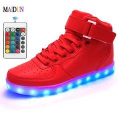 10+ Remote Control led Shoes ideas