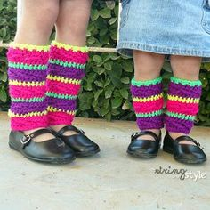 How to Crochet Accessories: 120 Free Crochet Patterns from @AllFreeCrochet