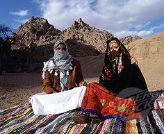 Sinai Bedouin - Egypt