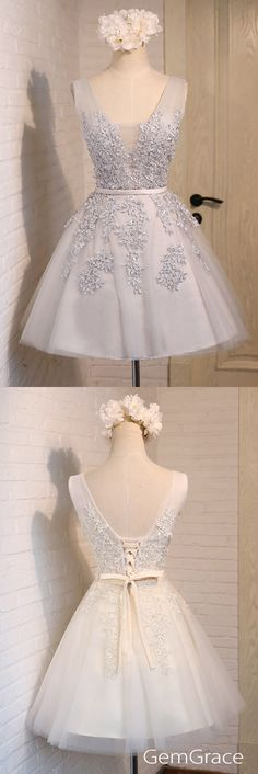 lace and tulle dress Fall Bridesmaid Dresses, Cute Prom Dresses, Homecoming Dresses, Floral Embroidery Dress, Tulle Dress, Dress Lace, Perfect Prom Dress, Popular Dresses, Sweet Dress