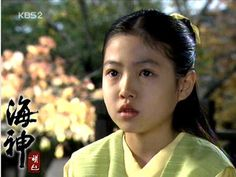 """Emperor of the Sea (Hangul: 해신; RR: Hae-sin; literally """"Sea God"""") is a 2004 South Korean television drama series starring Choi Soo-jong, Chae Shi-ra, Song Il-gook and Soo Ae. It aired on KBS2  for 51 episodes. The period drama is based on Choi In-ho's 2003 novel Hae-sin, which depicts the life of Jang Bogo, who rises from a lowly slave to a powerful maritime figure who dominated the East Asia seas and international trade during the Unified Silla Dynasty."""