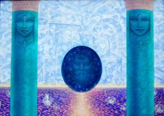 Namaskarisha: Gilbert Williams Art