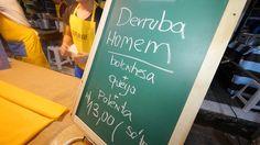 """""""Passa a Paço"""" feira gastronômica em Manaus. Borogodó Feito em Casa - #Manaus346"""
