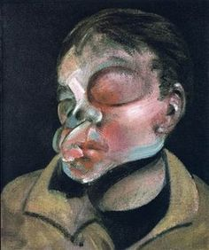 Francis Bacon's Self-Portrait with Injured Eye (1972). © The Estate of Francis Bacon. All rights reserved, DACS 2016. Photo: Prudence Cuming Associates Ltd