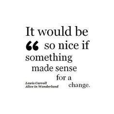 20 Inspiring Alice in Wonderland Quotes #wonderland #alice
