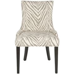 Safavieh Lester Parsons Chairs