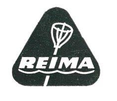 This Reima logo is from the Logo, Logos, Environmental Print