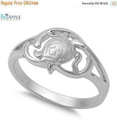 Sea Turtle Engraved Wedding Ring A Beach Wedding A Mexico Beach