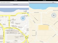 Google Maps para iOS 6 se hace esperar - AmericaInternet.cl Diseño Web