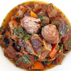 Low Carb Recipes, Soup Recipes, Healthy Recipes, Lamb Stew, Good Food, Yummy Food, Recipe Today, Convenience Food, Soup And Salad