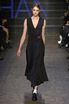 New York Fashion Week:DKNY