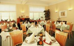 Restaurant, Hotel Stadt Cuxhaven, #hotel #restaurant #Cuxhaven