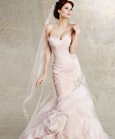 Wedding Dresses - Belle the Magazine . The Wedding Blog For The Sophisticated Bride