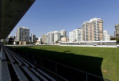 BotafogoDePrimeira: Com obras previstas para novembro, Bota busca rece...