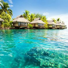 Maledives - cool place to stay
