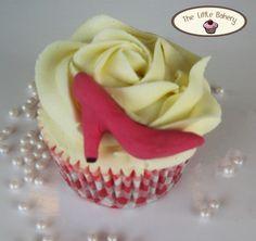 Cupcakes Moda