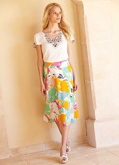 fashion skirt with summer | summer 2014 fashion trends shoes 2014 summer shoes summer shoe fashion 2014 summer 2014 fashion shoes shoe styles for summer 2014 spring summer 2014 fashion shows 2014 fashion shows