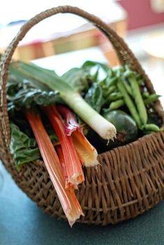 ❤ Vegetables