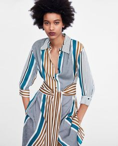 Symbol 2 of STRIPED SHIRT DRESS from Zara We're wish to say thank you should you love to percentage this submit to every other other people by means of your fb, pinterest, google plus or twitter account. Proper Click on to save lots of image or faucet and hang for seven 2nd if you're the usage of iphone or ipad. Supply via : […]